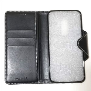 SAMSUNG GALAXY S9 GS9P Wallet Phone Case
